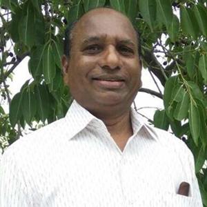 Dr Arjun Jadhav, Associate Professor, Dept. of Eng