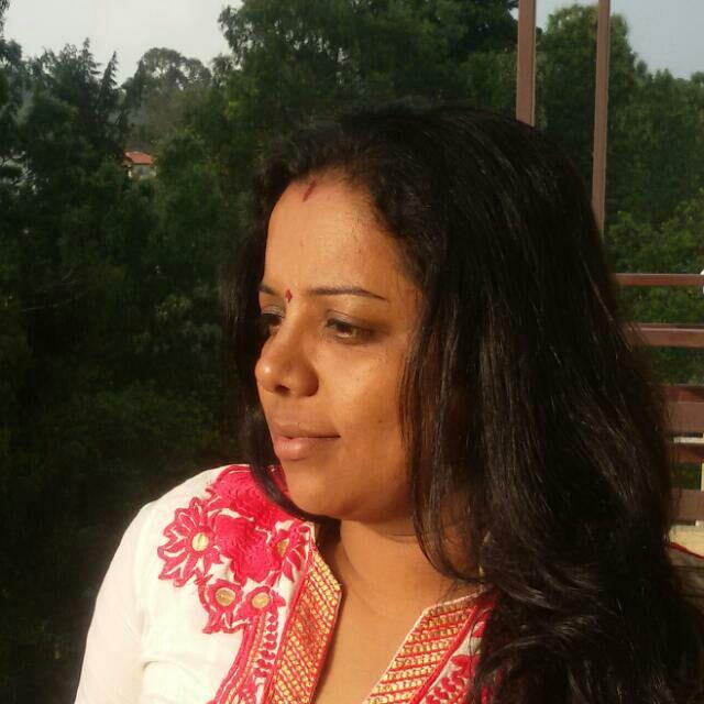 Dr K N Shobha, Vennamali Collage, Chennai, Anna Un