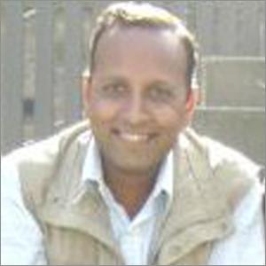 Dr. Shardool Thakur, Assistant Professor, Dept. of