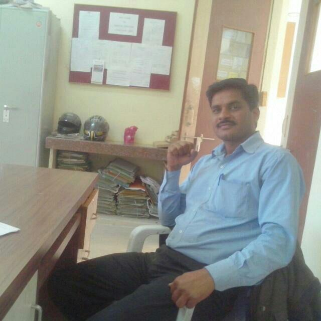 Suresh Borkar, Someshwar College of Engineering &