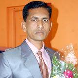 Dr Rajkumar Lakhadive, Principal MUM Udgir, Latur,