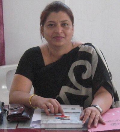 Dr. Snehalata D Deshmukh