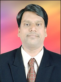 Dr. Yogesh T, Malshette <br/> Editor-in-Chief<br/>