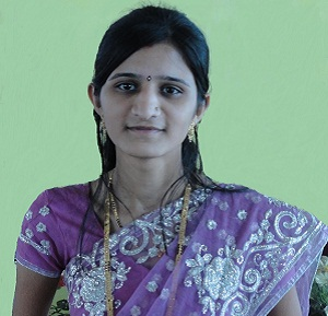 MS. SONALI SHETE Publisher & MD<br/> PUNE RESEARCH