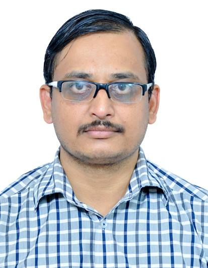 Er. Amol K. Bawage, M S Bidwe College of Engineeri