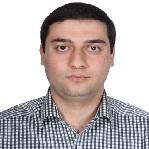 Hossein Beidaghy Dizaji Iran University of Science
