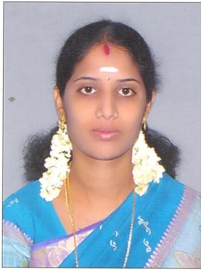Prema .P Assistant Professor, Department of Comput