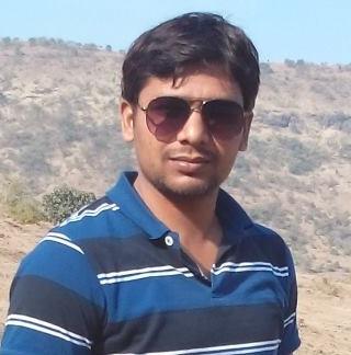 Pravin Chavan Assistant Professor in Chemistry AES