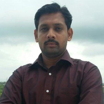 Er Mahesh Mahajan M S Bidwe College of Engineering
