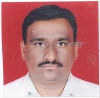 Prof. Deepak Bhalerao, Assistant Professor in Phys