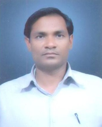 Ramjeet Singh Yadav Associate Professor and Head,