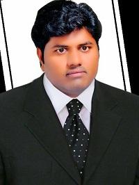Ram Lagdive, Academic Co-ordinator & Head of Compu