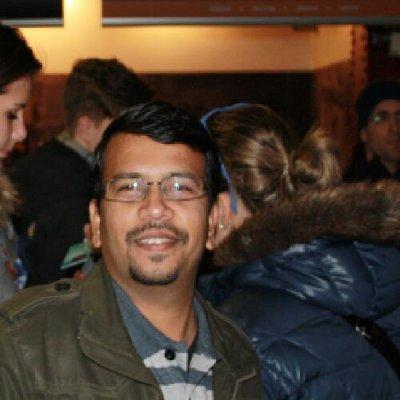 Er. Ganesh Khumse, Dr. Babasaheb Ambedkar Marathwa