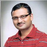 Amit Nadgaundi, Assistant Professor in Chemistry N