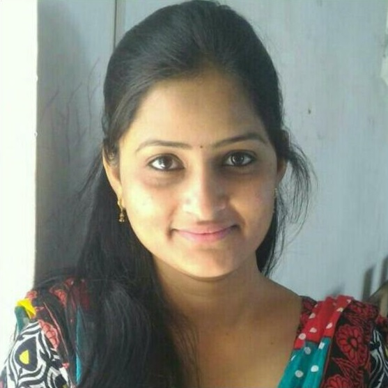 Er. Madhuri Shrikande, Assistant Professor AES Col