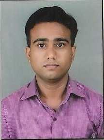 Vishwajit K. Barbudhe Assistant Professor, Departm