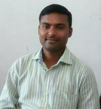 Omkar Kapse, Assistant Professor, M N G Science Co