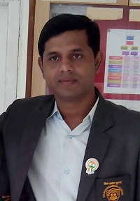 Er Prakashkumar, BIET Bhadra,affiliated to Biju Pa