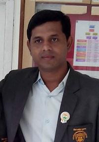 Er Prakashkumar, BIET Bhadra,affiliated to Biju Pa