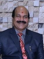 Dr Sharad T. Ghodake Associate Prof. & HoD Politic